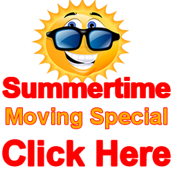 Movers Sacramento Locally Owned Full Service Moving